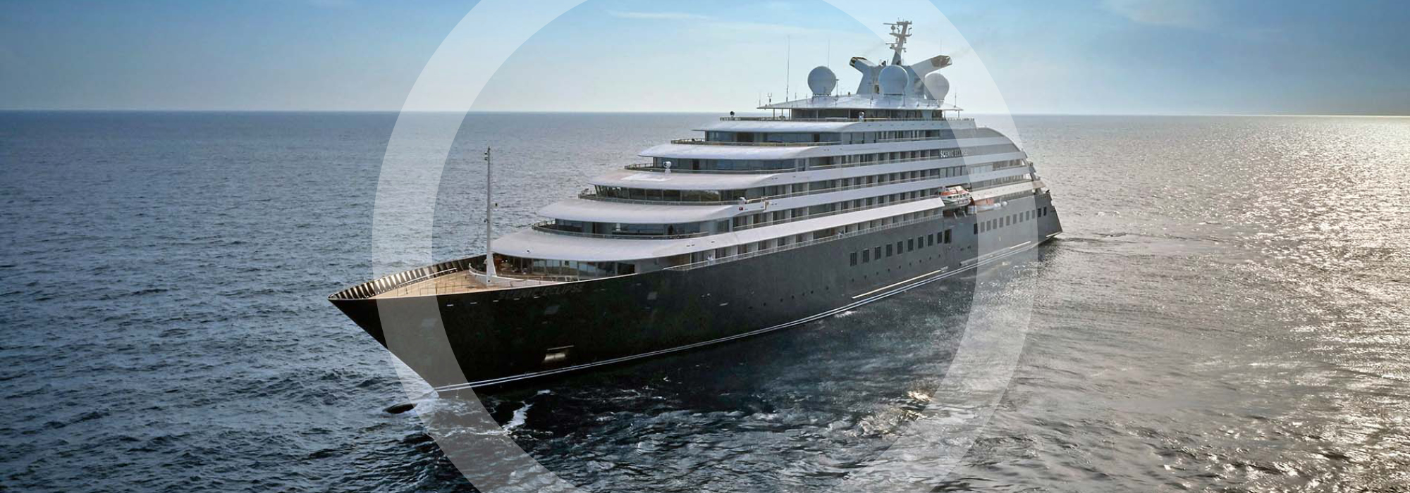 Scenic Eclipse | Luxury Ocean Cruises - Scenic° USA