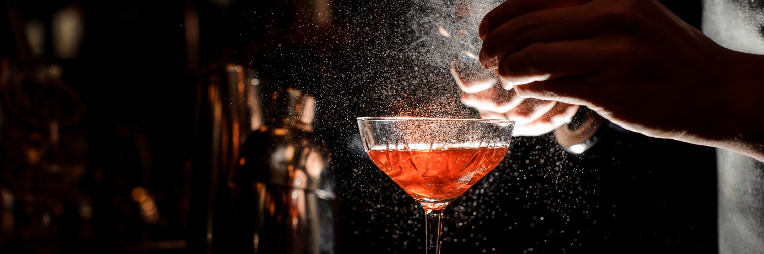 cocktail header image