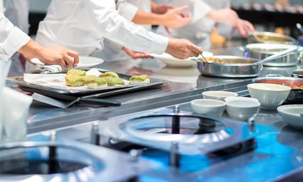 Culinary cruises - Scenic° USA
